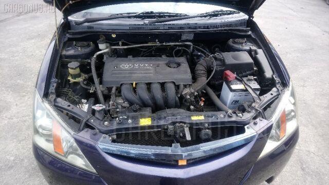 Стойка амортизатора на Toyota Will VS ZZE127 1ZZ-FE