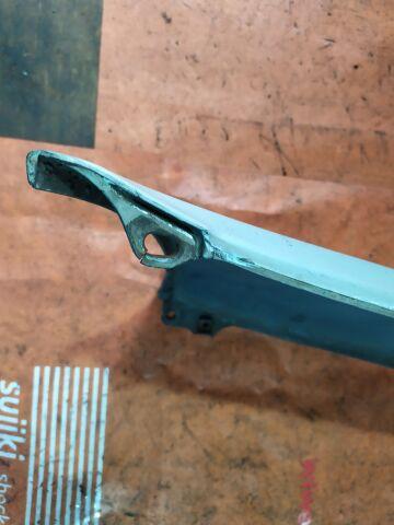 Бампер на Toyota Sprinter AE110