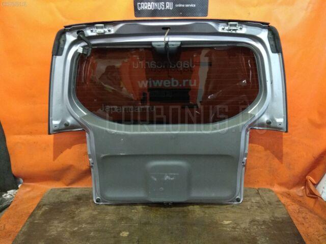 Дверь задняя на Honda Mobilio GB1