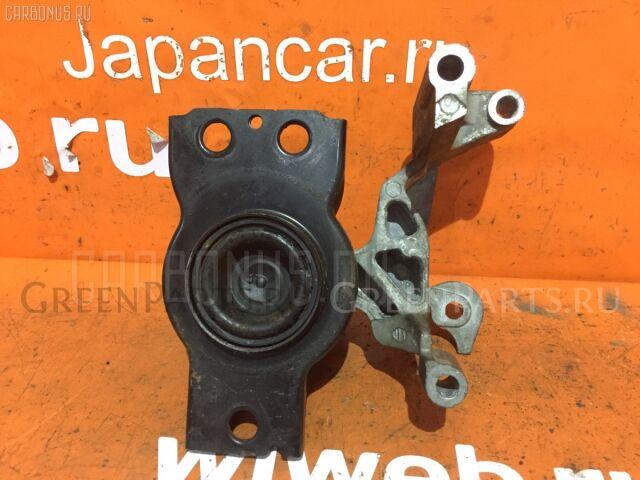 Подушка двигателя на Nissan Lafesta B30 MR20DE