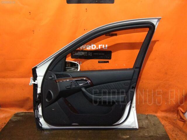Дверь на Mercedes-benz S-CLASS W220.176