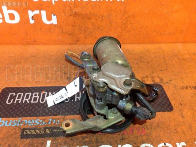 Насос гидроусилителя на Toyota Vitz NCP10 2NZ-FE