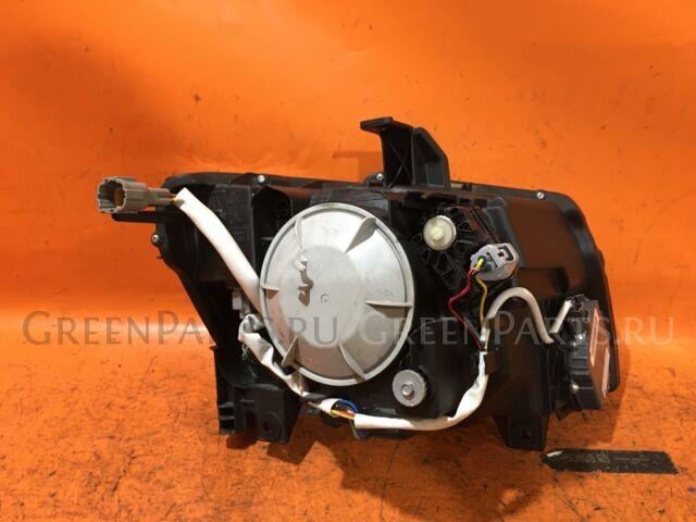 Фара на Nissan Stagea M35 100-63871