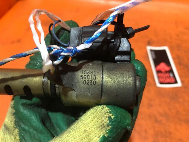 Клапан VVTI на Toyota Celsior UCF30 3UZ-FE