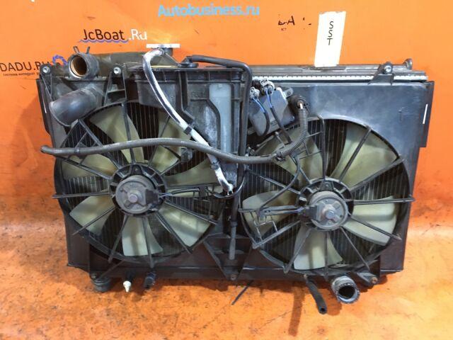 Радиатор двигателя на Toyota Celsior UCF30 3UZ-FE