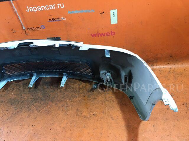 Бампер на Suzuki Aerio Wagon RD51S P4243