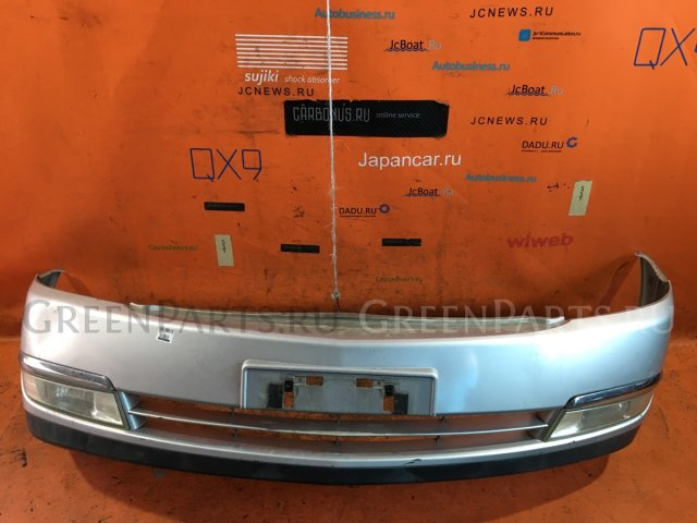 Бампер на Nissan Teana PJ31 114-63850