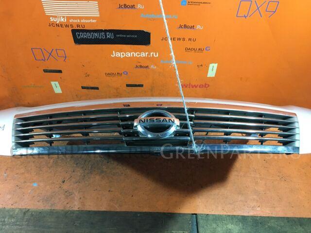Капот на Nissan Teana PJ31