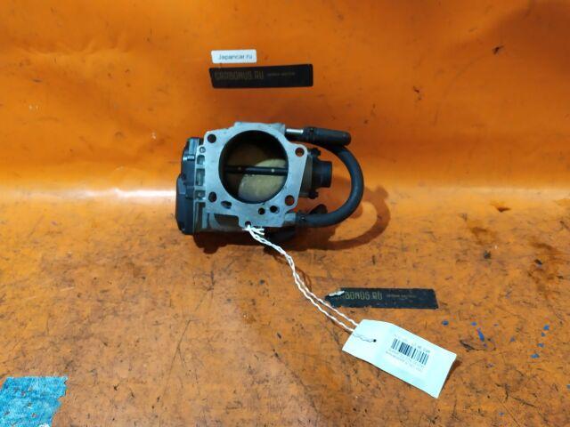 Дроссельная заслонка на Toyota Celsior UCF30 3UZ-FE