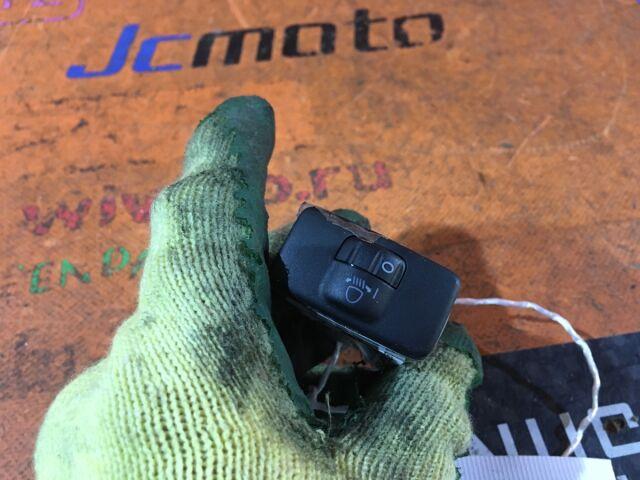 Кнопка корректора фар на Toyota Passo KGC10