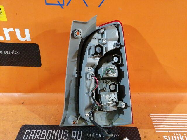 Стоп на Toyota Passo KGC30 220-51397