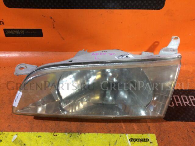 Фара на Toyota Sprinter AE110 12-451