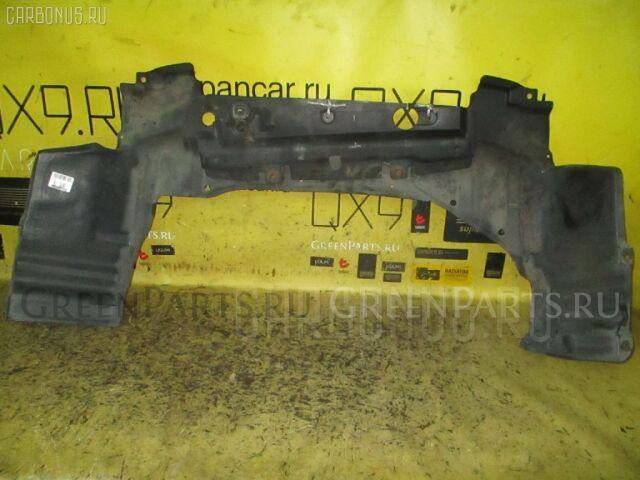 Защита двигателя на Toyota Probox NCP51V 1NZ-FE
