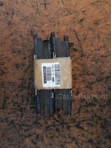 Тормозные колодки на Nissan Serena PC24, PNC24, RC24, TC24, TNC24, VC24, VNC24