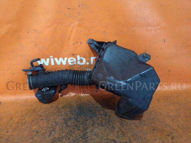 Корпус воздушного фильтра на Toyota Crown Hybrid GWS204 2GR-FSE
