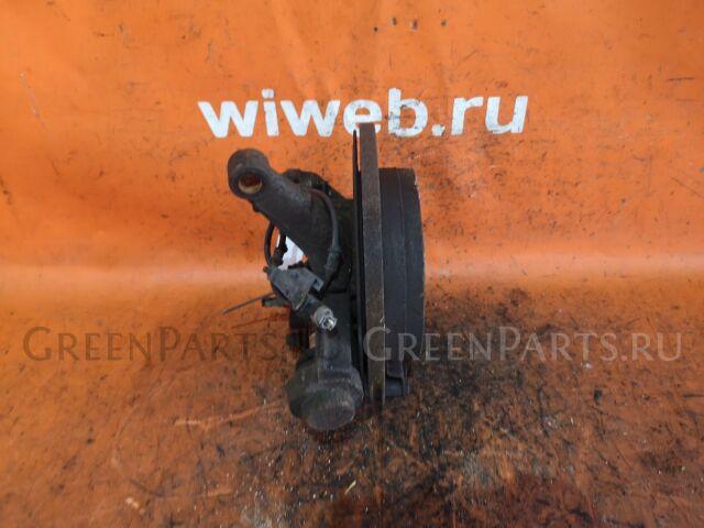 Ступица на Mercedes Benz MCLASS W163154 112942