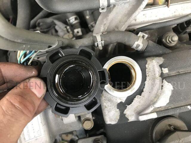 Подушка двигателя на Honda Orthia EL1, EL2, EL3 B18B, B20B