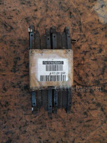 Тормозные колодки на Toyota Scepter SXV10, SXV15W