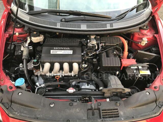 Ступица на Honda CR-Z ZF1 LEA