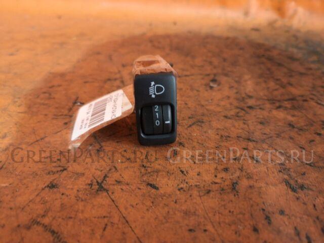 Кнопка корректора фар на Toyota Isis ZGM10G, ZGM10W, ZGM11G, ZGM11W, ZGM15G, ZGM15W