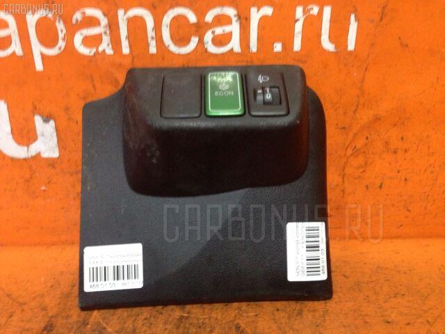 Кнопка корректора фар на Honda Fit GE6