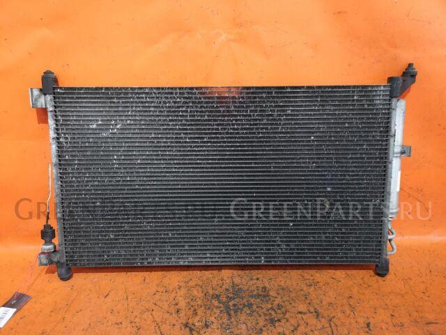 Радиатор кондиционера на Nissan Cube Cubic YGNZ11, YGZ11 HR15DE