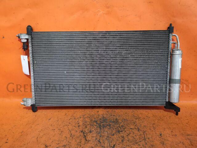 Радиатор кондиционера на Nissan Cube Cubic BGZ11 CR14DE