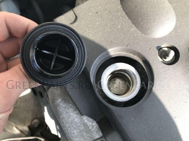 Радиатор кондиционера на Toyota Corolla NZE120, NZE121, NZE124, ZZE122, ZZE124 1NZ-FE, 1ZZ-FE, 2NZ-FE