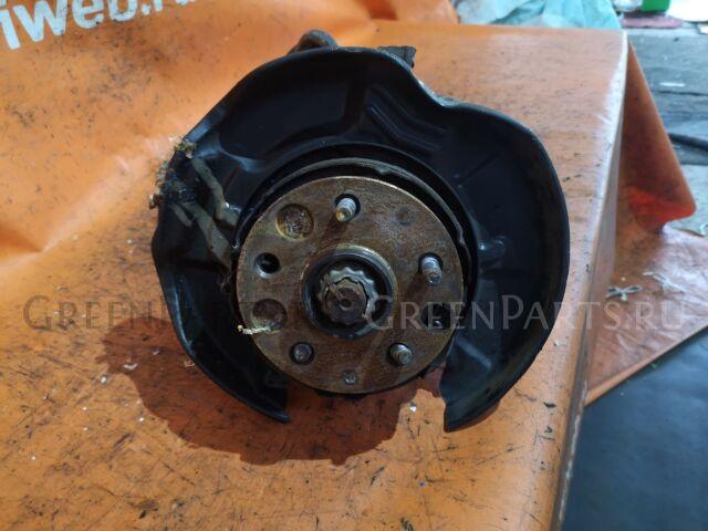 Привод на Toyota Mark II JZX110 1JZ-FSE 53т.км
