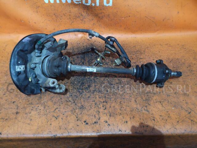 Привод на Toyota Mark II GX100 1G-FE 62т.км