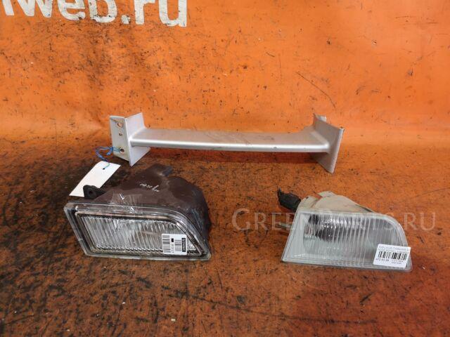 Туманка бамперная на Nissan Laurel HC35 P0724