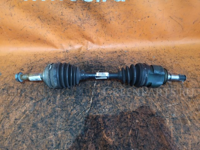 Привод на Toyota Crown jzs153, jzs157, jzs173, jzs179 1JZ-GE, 2JZ-GE