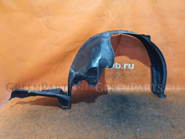 Подкрылок на Subaru Legacy Wagon BP5 EJ20TT