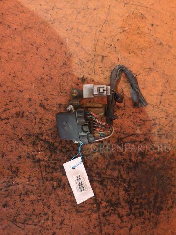 Коммутатор на Toyota Mark II JZX100, JZX105, JZX115 1JZ-GE