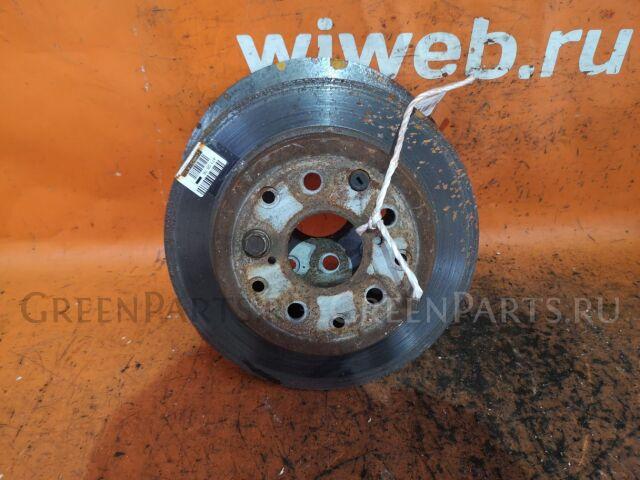 Тормозной диск на Toyota Mark II GX110, GX115, JZX110 , 1JZ-FSE