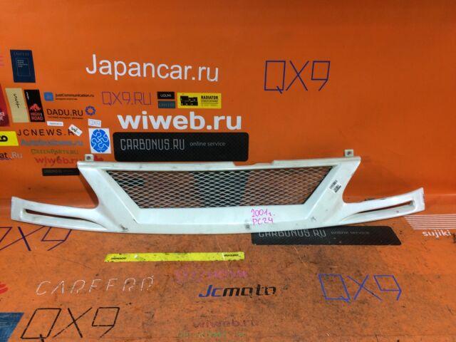 Решетка радиатора на Nissan Serena PC24