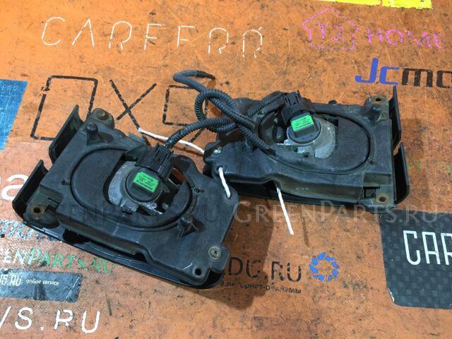 Туманка бамперная на Honda Airwave GJ1 114-22397