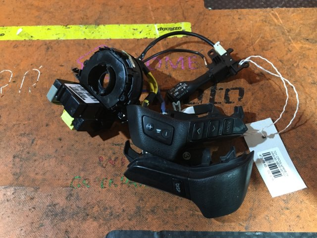 Шлейф-лента air bag на Lexus GS350 GRS191, GRS191L, GRS196, GRS196L