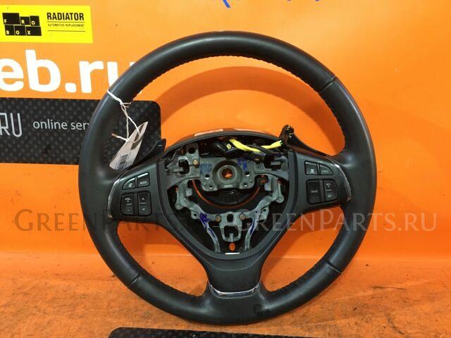 Руль на Suzuki Baleno WB42S