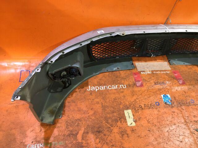 Бампер на Mitsubishi Legnum EA3W 114-87378
