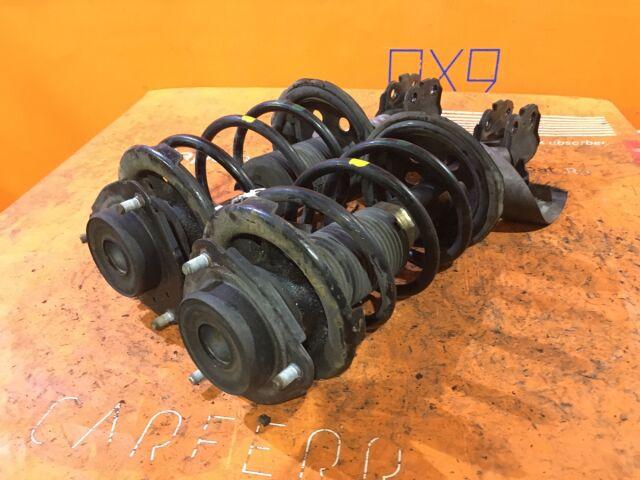 Стойка амортизатора на Toyota Corona Premio ST210 3S-FE