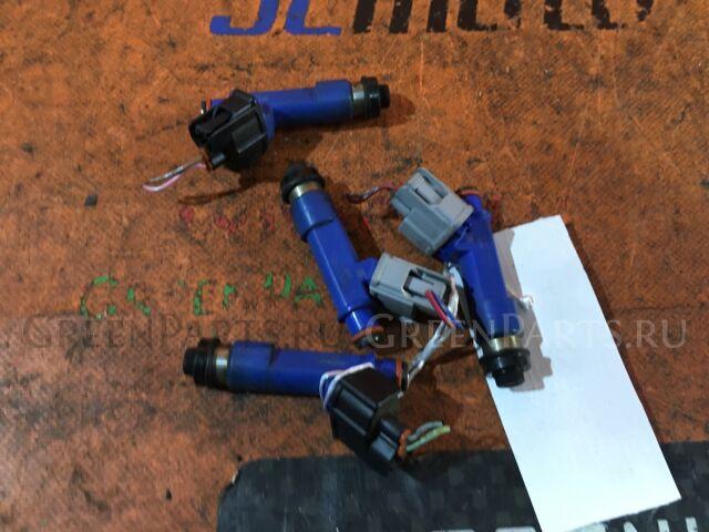 Форсунка инжекторная на Toyota Premio NZT260 1NZ-FE