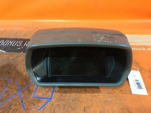 Монитор на Mitsubishi Chariot Grandis N84W