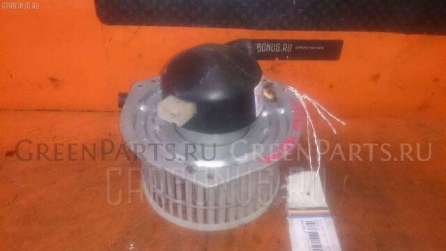 Мотор печки на Nissan 180SX KRPS13