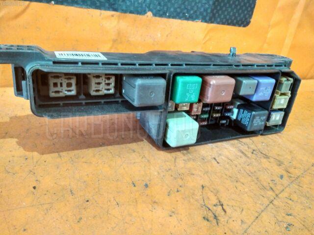 Блок предохранителей на Toyota Caldina ET196V 5E-FE