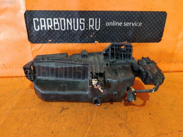 Блок предохранителей на Honda Accord Wagon CM2 K24A
