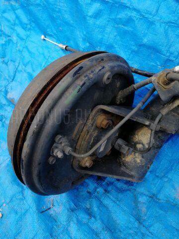 Балка подвески на Toyota Wish ZNE10G 1ZZ-FE