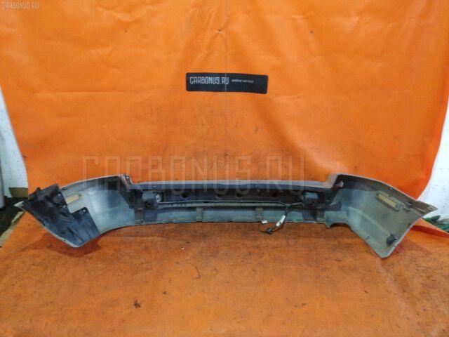 Бампер на Mitsubishi RVR N23W 016-8319