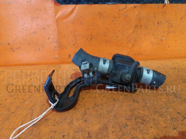 Клапан отопителя на Honda Odyssey RA6 F23A