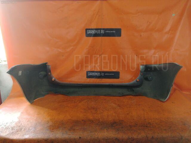 Бампер на Toyota Sienta NCP85G 13-05107